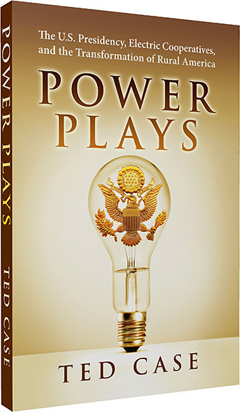 Power Plays, by Ted Case